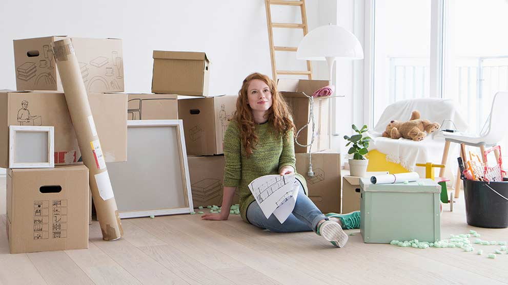 Tips for a Smooth Moving Day